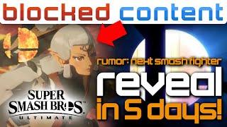 RUMOR: 5 More DAYS Until SMASH Reveal! New THEORY CONFIRMS 6 Mii Costumes & More! - LEAK SPEAK!