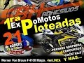 1º Expo Motos Ploteada | Adhesivos SBH