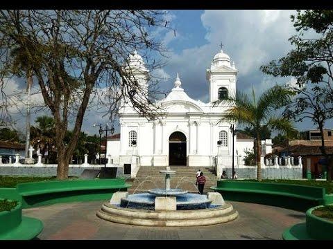 Ilobasco Municipio Cabañas El Salvador