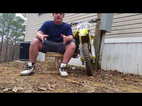 HOW TO  wheelie a dirtbike TOP #4 tips