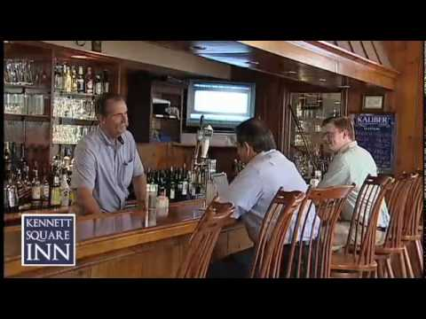 Kennett Square Inn - YouTube