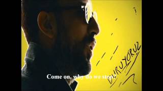 TARKAN & Nazan Hadi O Zaman with English sub.