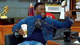 Kevin Hart Talks