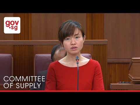 Empowering nurses for healthcare challenges: MP Tin Pei Ling