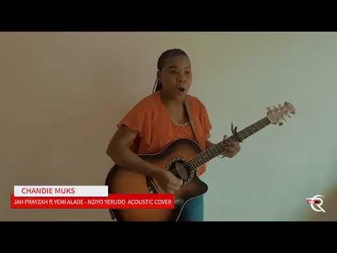 Jah Prayzah ft Yemi Alade   Nziyo Yerudo Acoustic Cover