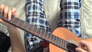 Wonderful Tonight (Eric Clapton) – How to play (TABS & show)