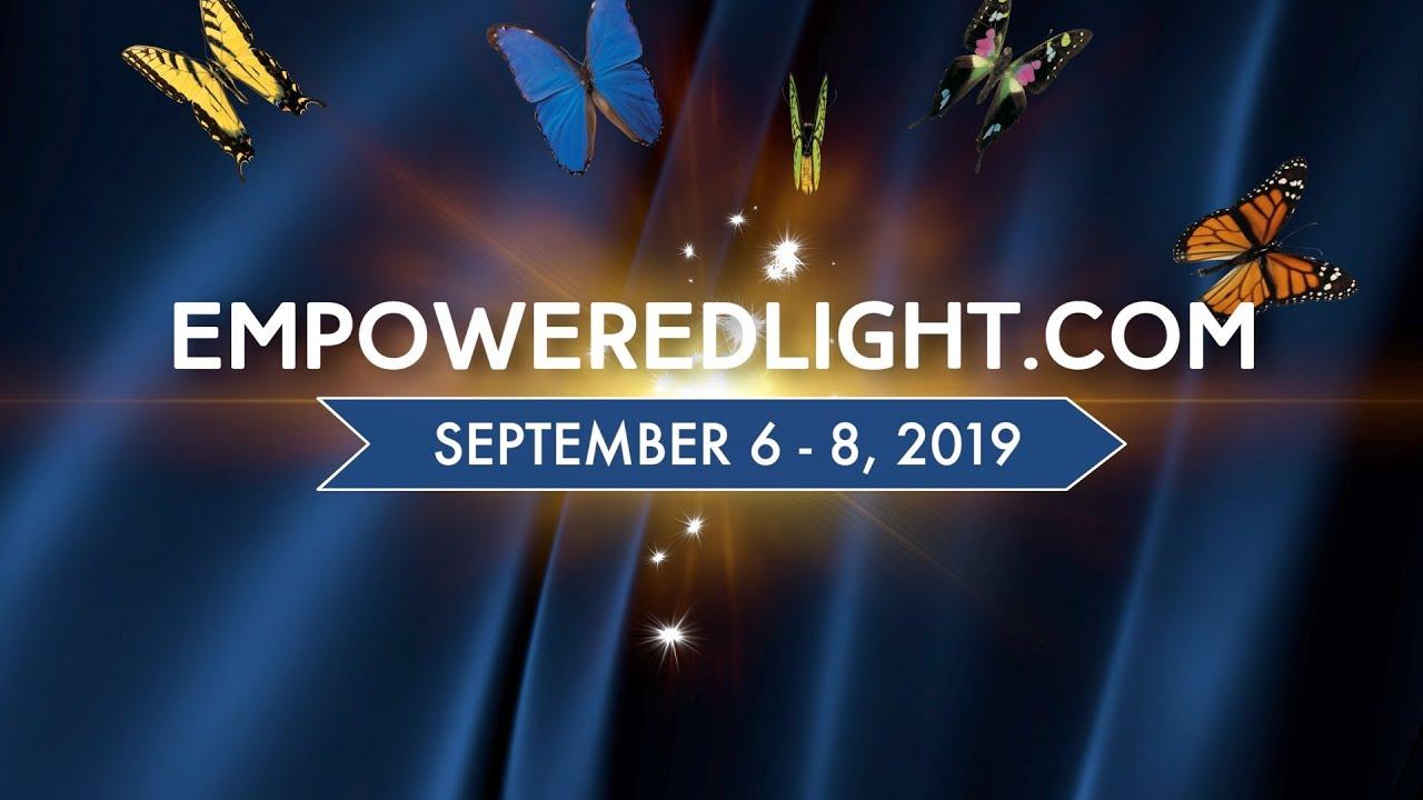 Empowered Light Holistic Expo - Holistic Fair, Metaphysical