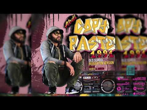 "ABDI ""Copy Paste 1991"" Remixed (Old School Reggaeton Version)"