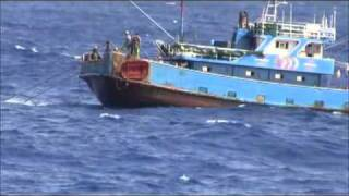 china secret ship attacks Japan Coast Guard 3