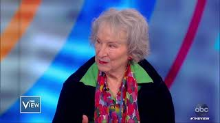 "Author Margaret Atwood on New Book ""The Testaments"" 
