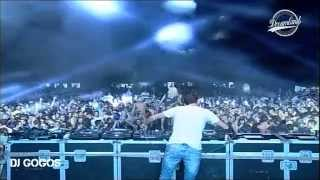 DREAMLAND 2014 | dj GOGOS full set (HD)