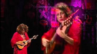 Choronas | Choro Negro (Paulinho da Viola) | Instrumental Sesc Brasil