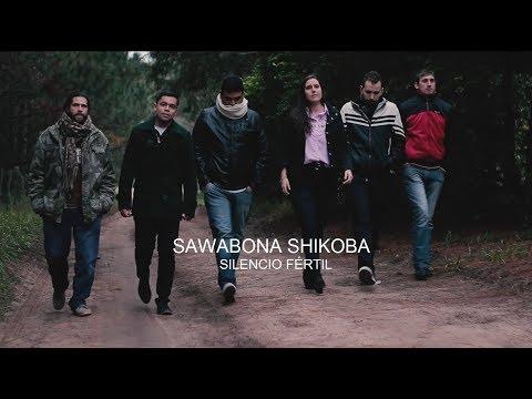 Silencio fértil   Sawabona Shikoba