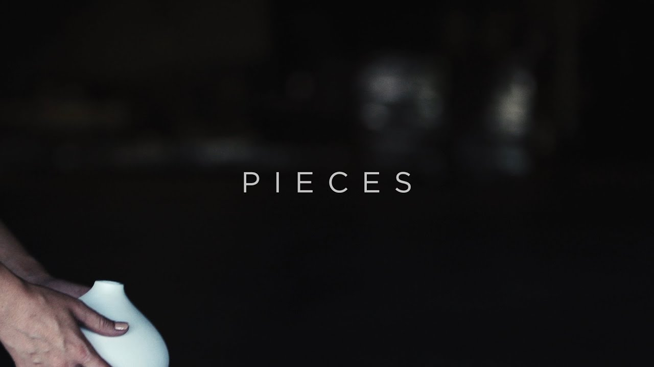 Pieces Official Lyric Video Steffany Gretzinger Have