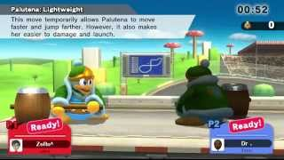 ZeRo Plays For Glory - Ep #6 King Dedede - TIGHT BATTLES