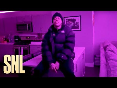 """Pete Davidson """"Drake"""" Music Video - SNL"""