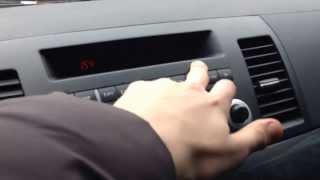 Видео-обзор Mitsubishi Lancer X 2.0 150 л.с.MT