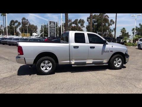 2015 Ram 1500 Santa Ana, Anaheim, Orange, Fullerton, Puente Hills, CA TD12419