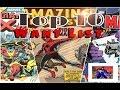 My Top 10 Comic Book Want List- 2018