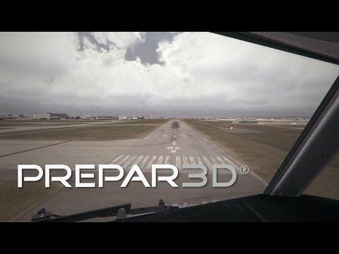 [Prepar3D] AWESOME REALISM CORE i7 @ 4.6 GHz GTX 960 [HD]