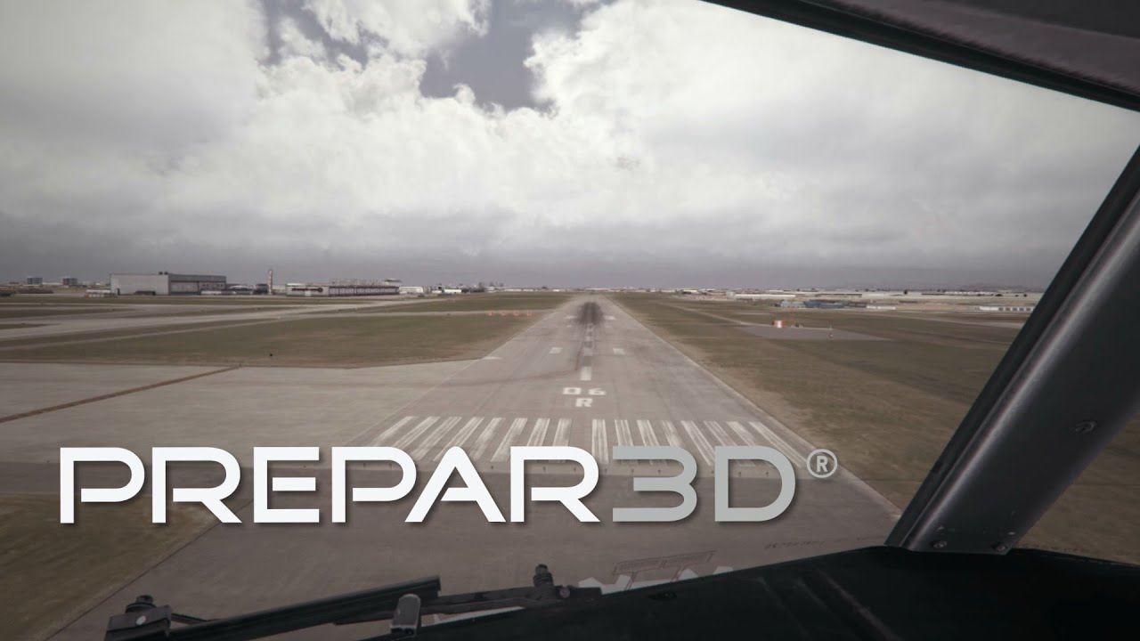 How To Make 3d Wallpaper Prepar3d Awesome Realism Core I7 4 6 Ghz Gtx 960 Hd