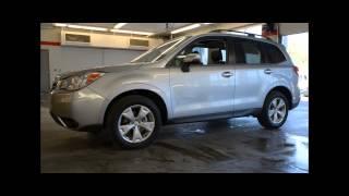 2014 Subaru Forester Review in Mandarin   Richmond Hill Subaru