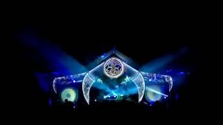 Living Light and Kaminanda (start 42:19) @ Kinnection Campout 2016