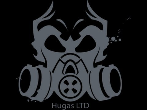 Hugas LTD HYDRO-MONSTER ACTIVATOR ON CARBON TEXTURE FILM