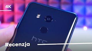 HTC U11+ (U11 Plus) Recenzja [4K]