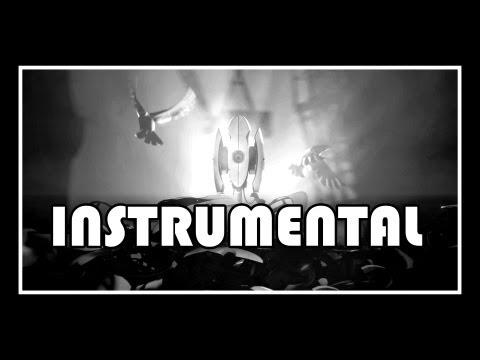 Portal - GLaDOS Is To Blame [instrumental]