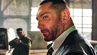 MY SPY Official Trailer (2019) Dave Bautista | New Hollywood Movie Trailer