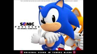 Back In Time Feat LadyWildfire Sonic Prologue