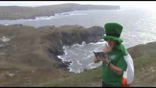 La irlanda lingvo (filmeto en esperanto)