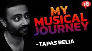 Music composer Tapas Relia