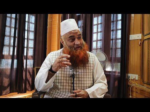 Muarifat-e-Ilahi | Khanqah Ka Maqsad | Mufti Nazir Ahmad Qasmi DB