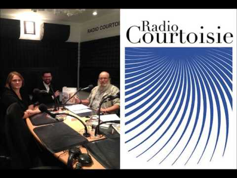 Interview de Natalia Polenova sur radio Courtoisie le 12/10/