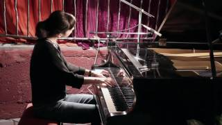 Led Zeppelin - Stairway To Heaven on grand piano