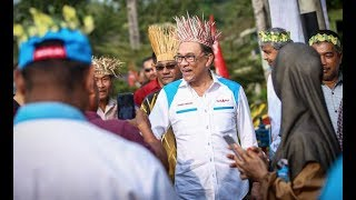 Anwar: I will cooperate with police