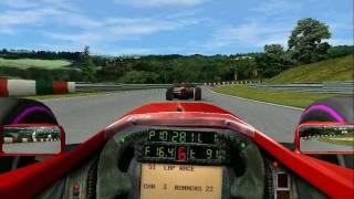 Grand Prix 3 2000 Season Suzuka - Position 22 to 1 in 3 Laps HD