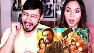 APHARAN | Arunoday Singh | Nidhi Singh | Alt Balaji | Trailer Reaction!