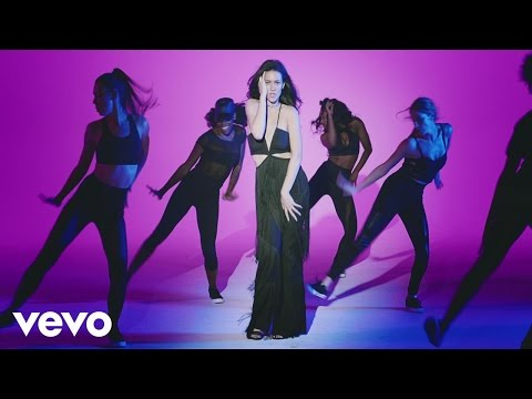 Kat Dahlia - Friday Night Majic