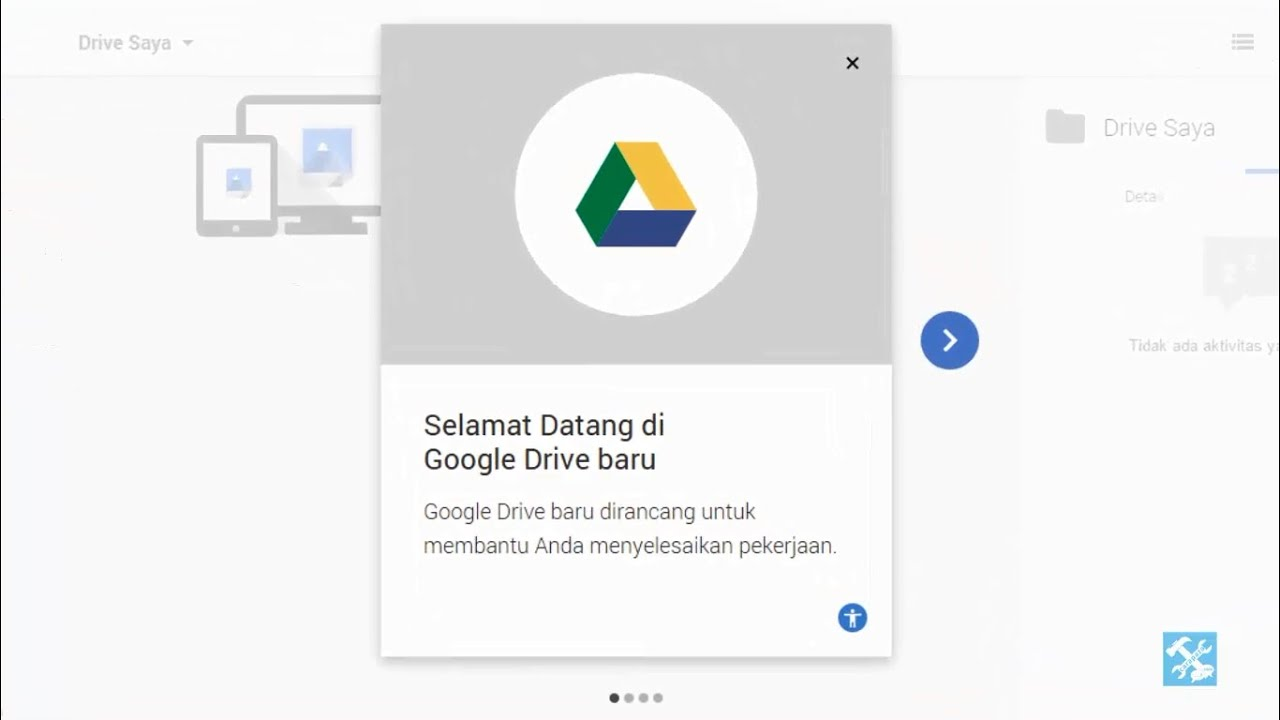 Cara Memindahkan File Ke Folder Di Google Drive Youtube