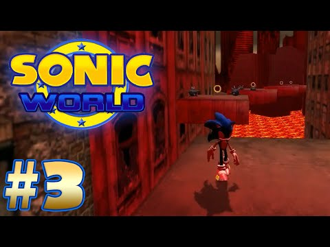 Download Sonic World Sonic 06 Crisis City Sonic The Hedgehog