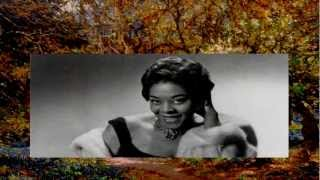 Watch Dinah Washington Ill Never Stop Loving You Remastered video