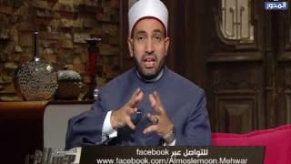 عبد الجليل يوضح «أموال خرجة المتوفى من حق الأرملة أم الورثة».. فيديو