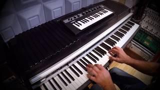Yamaha Reface CP vs Rhodes, Wurly, Clavi