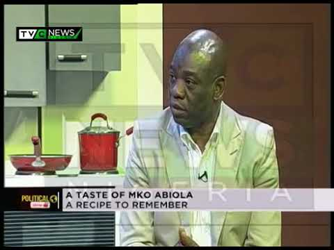 Image result for Kola Abiola Reveals Why GOK Ajayi Wasn't The Right Counsel To Represent MKO