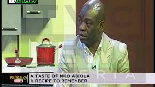 Part 4: Kola Abiola Reveals Why GOK Ajayi Wasn't The Right Counsel To Represent MKO