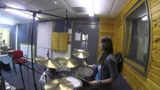 Khe Sahn- Cold Chisel Drum Cover