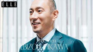歌舞伎界の花形役者として、日本のみならず海外でも熱い視線を注がれる...